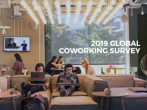 2019 Global Coworking Survey